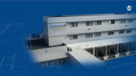 Mecalux dostarczył półautomatyczny system magazynowy do centrum logistycznego, gdzie towary składowane są w kontrolowanych warunkach