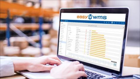 Easy WMS. Oprogramowanie dostosowujące się do rozwoju firmy