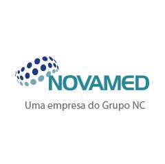 Automatyczny magazyn samonośny o wysokości 20 m dla brazylijskiej firmy farmaceutycznej Novamed