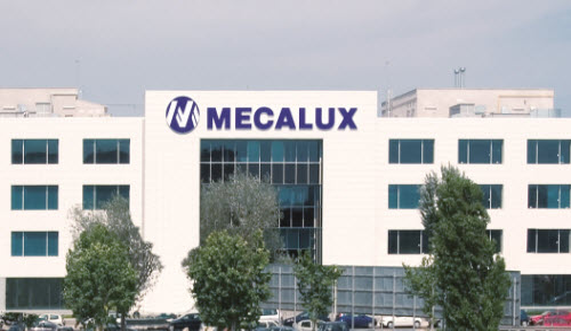Mecalux w czołówce firm z branży rozwiązań magazynowych
