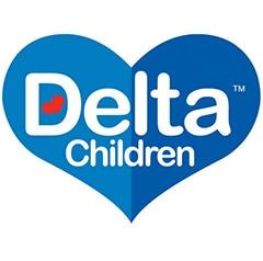 Zwiększenie pojemności magazynu mebli i akcesoriów dla dzieci Delta Children