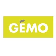 Akumulacyjny magazyn półautomatyczny z systemem Pallet Shuttle firmy Gémo