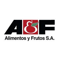 Regały wjezdne Mecaluxu dowiodły swojej wytrzymałości na wstrząsy sejsmiczne w zakładzie producenta mrożonek owocowych i warzywnych Alifrut w Quilicura (Chile)