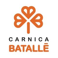 Regały przesuwne Movirack w nowej mroźni firmy Cárnica Batallé
