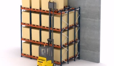 Funkcjonowanie systemu push-back