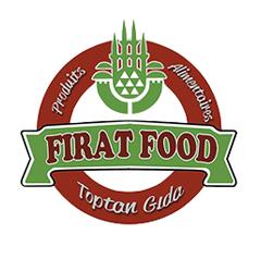 Regały paletowe, system Pallet Shuttle i przenośniki rolkowe w magazynie hurtowni Firat Food