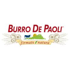 Dwie mroźnie z systemem Pallet Shuttle do składowania masła Burro De Paoli