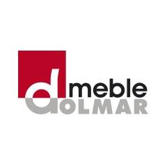 Nowy magazyn zwiększa pojemność składowania polskiego producenta mebli, firmy Dolmar