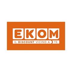 Efektywny system przygotowywania zamówień w nowym magazynie firmy Ekom
