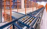 Wzrost wydajności dzięki automatyzacji transportu ładunków za pomocą przenośników paletowych