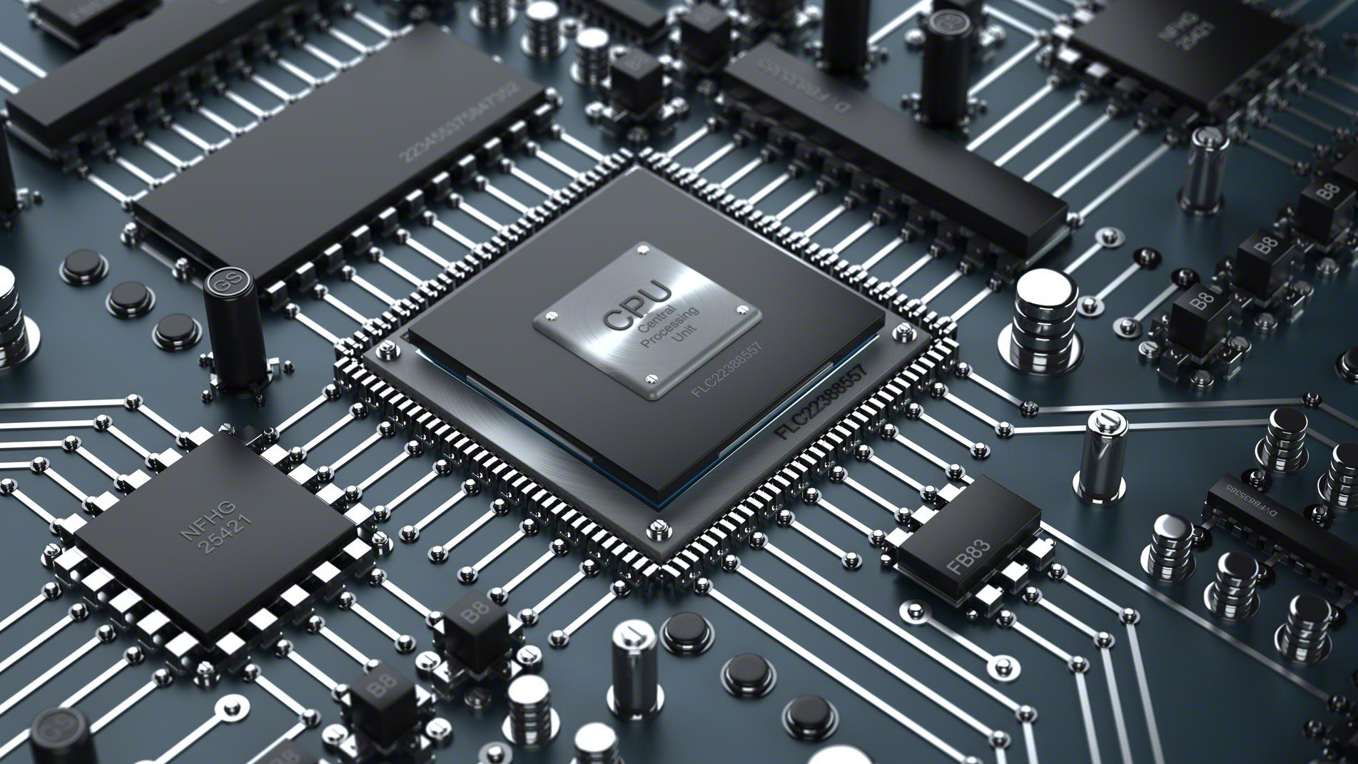 Oprogramowanie dla branży elektronicznej
