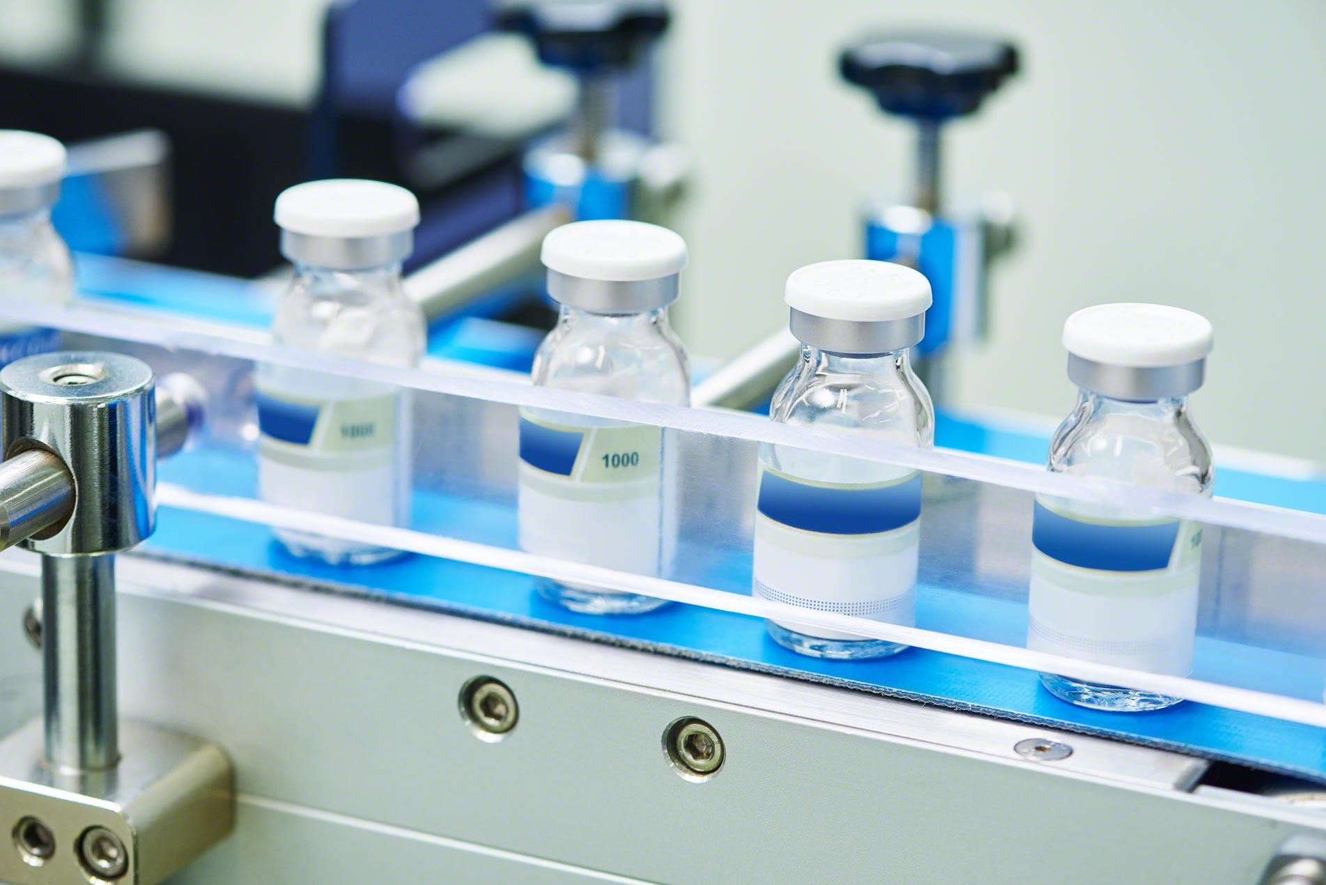 Oprogramowanie dla branży farmaceutycznej i chemicznej