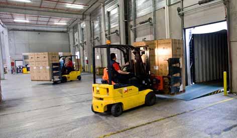 Logistyka 3PL (<i>Third Party Logistics</i>)