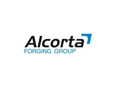 Automatyczny magazyn paletowy dla firmy Alcorta Forging Group