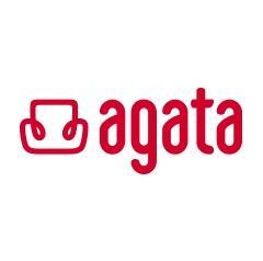 Dwukrotnie większa pojemność składowania w magazynie mebli firmy Agata
