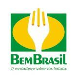 Nowoczesny automatyczny magazyn samonośny do składowania produktów Bem Brasil