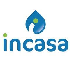 INCASA zwiększa pojemność swojego magazynu środków czystości