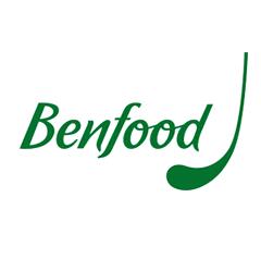 Energooszczędna mroźnia dla firmy Benfood