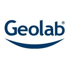 Duży magazyn leków firmy Geolab zaopatrujący apteki w Brazylii