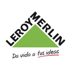 Magazyn sieci Leroy Merlin do składowania artykułów ogrodniczych i do majsterkowania