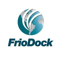 Mroźnia firmy Frío Dock w Tortuguitas