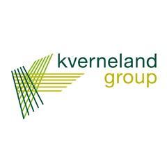 Magazyn firmy Kverneland we Francji do składowania części do maszyn rolniczych