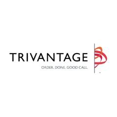 Specjalne rozwiązanie magazynowe do składowania tkanin w belach dla firmy Trivantage w Stanach Zjednoczonych