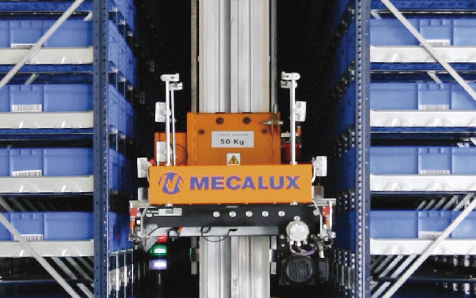 ICF: zwiększenie bezpieczeństwa i wydajności składowania elementów mocujących