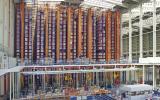 Grupa Porcelanosa: zwiększenie pojemności magazynu spółki Venis do 95 000 palet
