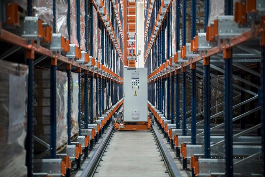 Portugalska firma Finieco zmodernizowała swoją logistykę poprzez uruchomienie nowego, automatycznego magazynu w Porto.