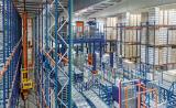 Automatyzacja centrum logistycznego firmy Laboratorios Maverick