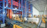BASF: Inteligentne zarządzanie i kontrola stanu magazynowego