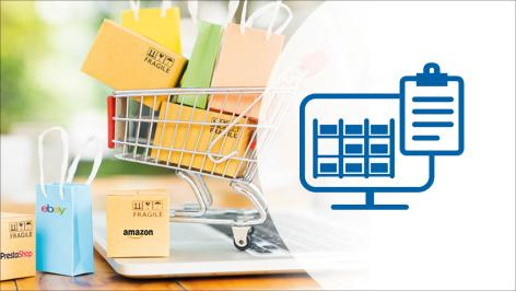 Marketplaces & Ecommerce Platforms Integration - Moduł Easy WMS