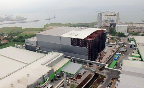 Mecalux buduje jeden z największych automatycznych magazynów samonośnych w Europie